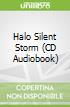 Halo Silent Storm (CD Audiobook)