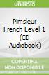 Pimsleur French Level 1 (CD Audiobook)