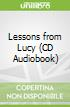 Lessons from Lucy (CD Audiobook)