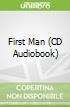 First Man (CD Audiobook)
