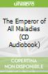 The Emperor of All Maladies (CD Audiobook)