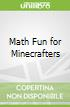 Math Fun for Minecrafters