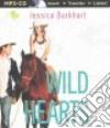 Wild Hearts (CD Audiobook)