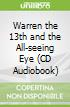 Warren the 13th and the All-seeing Eye (CD Audiobook)