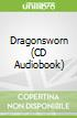 Dragonsworn (CD Audiobook)