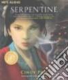 Serpentine (CD Audiobook)