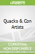 Quacks & Con Artists libro str