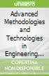Advanced Methodologies and Technologies in Engineering and Environmental Science