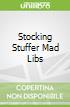 Stocking Stuffer Mad Libs
