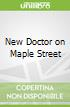 New Doctor on Maple Street