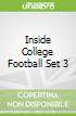 Inside College Football Set 3