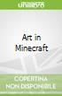 Art in Minecraft