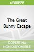 The Great Bunny Escape