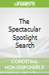 The Spectacular Spotlight Search