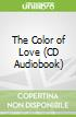 The Color of Love (CD Audiobook)