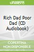 Rich Dad Poor Dad (CD Audiobook)