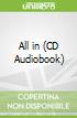 All in (CD Audiobook)