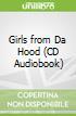 Girls from Da Hood (CD Audiobook)