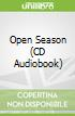 Open Season (CD Audiobook)