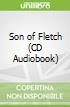 Son of Fletch (CD Audiobook)