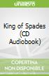 King of Spades (CD Audiobook)