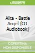 Alita - Battle Angel (CD Audiobook)