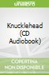 Knucklehead (CD Audiobook)