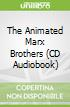 The Animated Marx Brothers (CD Audiobook)