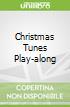 Christmas Tunes Play-along