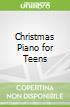 Christmas Piano for Teens