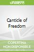 Canticle of Freedom