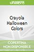 Crayola Halloween Colors