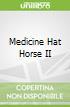 Medicine Hat Horse II