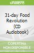 31-day Food Revolution (CD Audiobook)