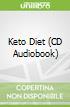 Keto Diet (CD Audiobook)