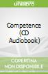 Competence (CD Audiobook)