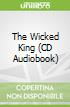 The Wicked King (CD Audiobook)