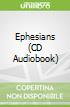 Ephesians (CD Audiobook)