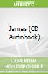 James (CD Audiobook)