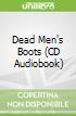 Dead Men's Boots (CD Audiobook)
