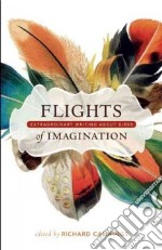 Flights of Imagination libro in lingua di Cannings Richard (EDT)