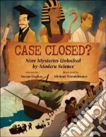 Case Closed? libro in lingua di Hughes Susan, Wandelmaier Michael (ILT)