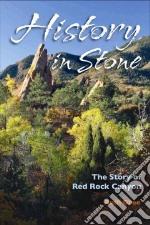 History in Stone libro in lingua di Obee Ruth