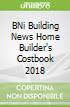 BNi Building News Home Builder's Costbook 2018