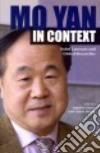 Mo Yan in Context libro str