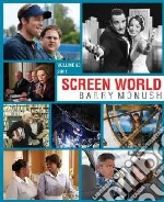 Screen World libro in lingua di Monush Barry