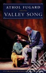 Valley Song libro in lingua di Fugard Athol