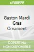 Gaston Mardi Gras Ornament