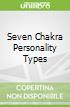 Seven Chakra Personality Types