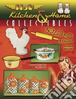 Hot Kitchen & Home Collectibles libro in lingua di Zweig C. Dianne